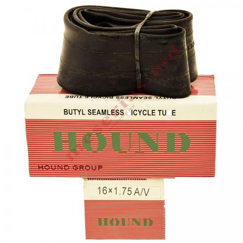 Камера бутиловая 16 1.75 Hound