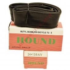 Камера бутиловая 24 1.75 Hound